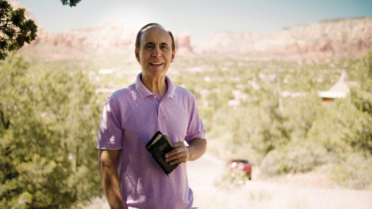 27 de agosto | Sobre un sólido fundamento | Una mejor manera de vivir | Pr. Robert Costa