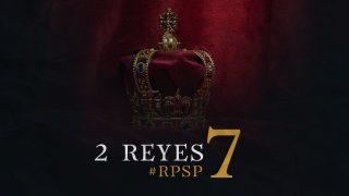 28 de agosto | Resumen: Reavivados por su Palabra | 2 Reyes 7 | Pr. Adolfo Suarez