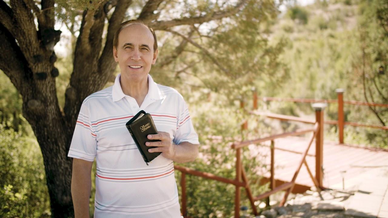 29 de agosto | La Biblia, una luz guiadora | Una mejor manera de vivir | Pr. Robert Costa