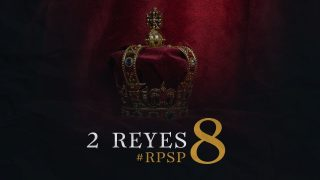 29 de agosto | Resumen: Reavivados por su Palabra | 2 Reyes 8 | Pr. Adolfo Suarez