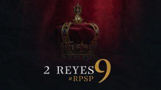 30 de agosto   Resumen: Reavivados por su Palabra   2 Reyes 9   Pr. Adolfo Suarez
