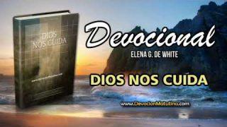 1 de septiembre   Devocional: Dios nos cuida   El conflicto ha terminado