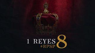7 de agosto | Resumen: Reavivados por su Palabra | 1 Reyes 8 | Pr. Adolfo Suarez
