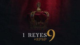 8 de agosto | Resumen: Reavivados por su Palabra | 1 Reyes 9 | Pr. Adolfo Suarez