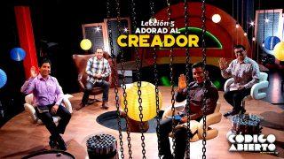 Lección 6 | Adorad al Creador | Escuela Sabática Código Abierto