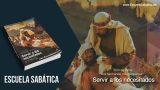 Lección 8 | Martes 20 de agosto del 2019 | El buen samaritano | Escuela Sabática Adultos
