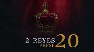 10 de septiembre   Resumen: Reavivados por su Palabra   2 Reyes 20   Pr. Adolfo Suarez