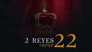 12 de septiembre   Resumen: Reavivados por su Palabra   2 Reyes 22   Pr. Adolfo Suarez