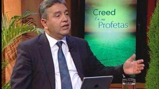 16 de septiembre | Creed en sus profetas | 1 de Crónicas 1