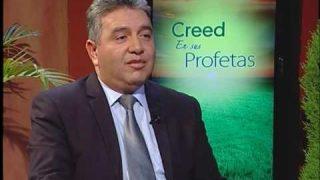 18 de septiembre | Creed en sus profetas | 1 de Crónicas 3