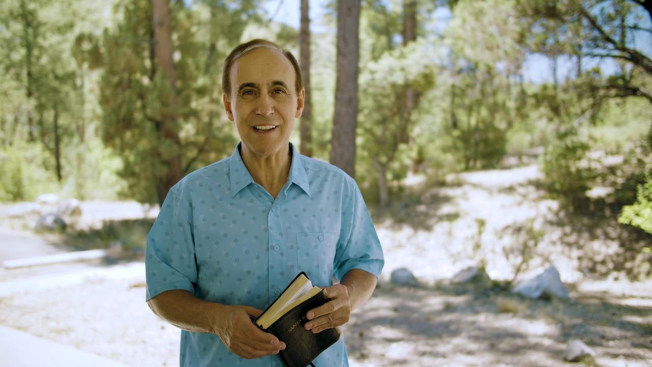 18 de septiembre | Dios es confiable | Una mejor manera de vivir | Pr. Robert Costa