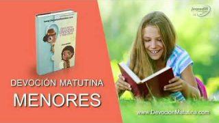 26 de septiembre 2019   Devoción Matutina para Menores   ¿Por qué Jesús fue al templo cunado tenía 12 años?