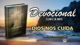 8 de octubre | Devocional: Dios nos cuida | Esforzándonos por la santificación