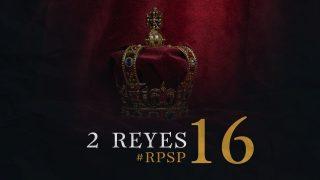 6 de septiembre   Resumen: Reavivados por su Palabra   2 Reyes 16   Pr. Adolfo Suarez