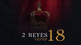 8 de septiembre   Resumen: Reavivados por su Palabra   2 Reyes 18   Pr. Adolfo Suarez