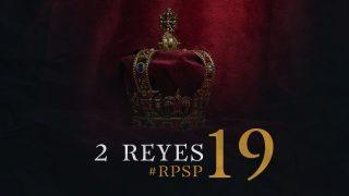 9 de septiembre | Resumen: Reavivados por su Palabra | 2 Reyes 19 | Pr. Adolfo Suarez
