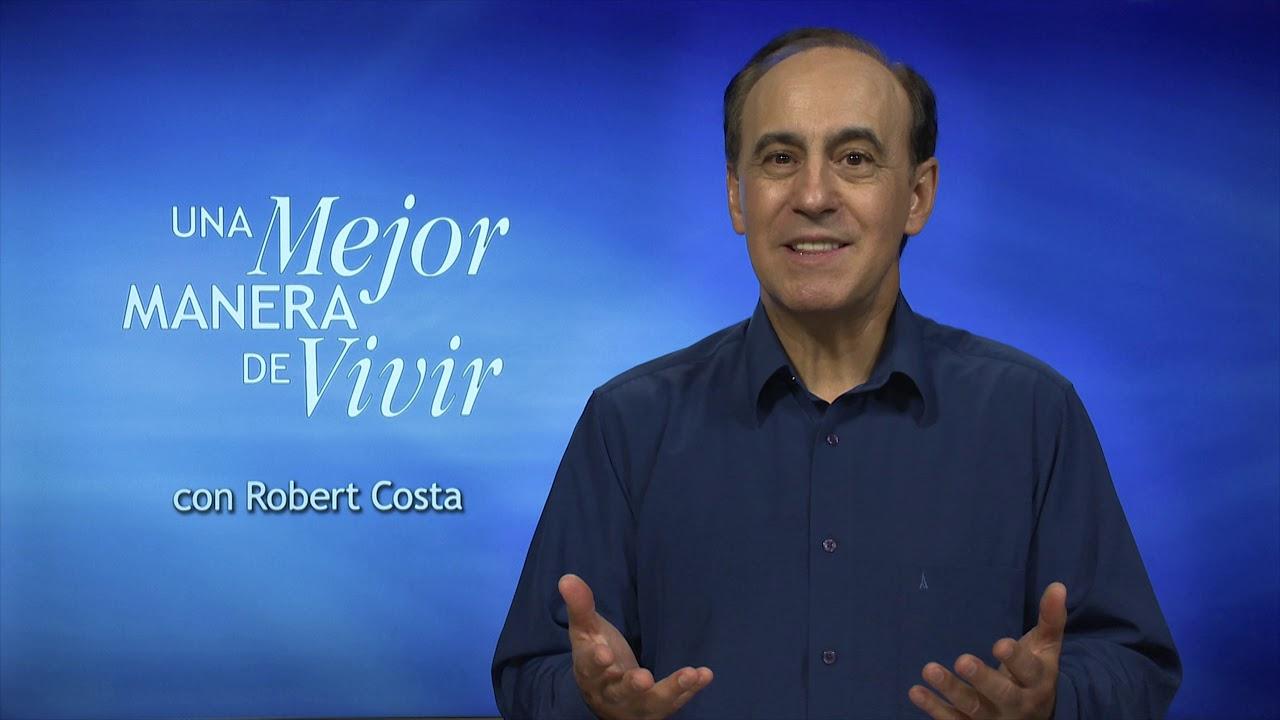 10 de octubre | Cuando elegimos pecar | Una mejor manera de vivir | Pr. Robert Costa