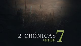 21 de octubre | Resumen: Reavivados por su Palabra | 2 Crónicas 7 | Pr. Adolfo Suarez