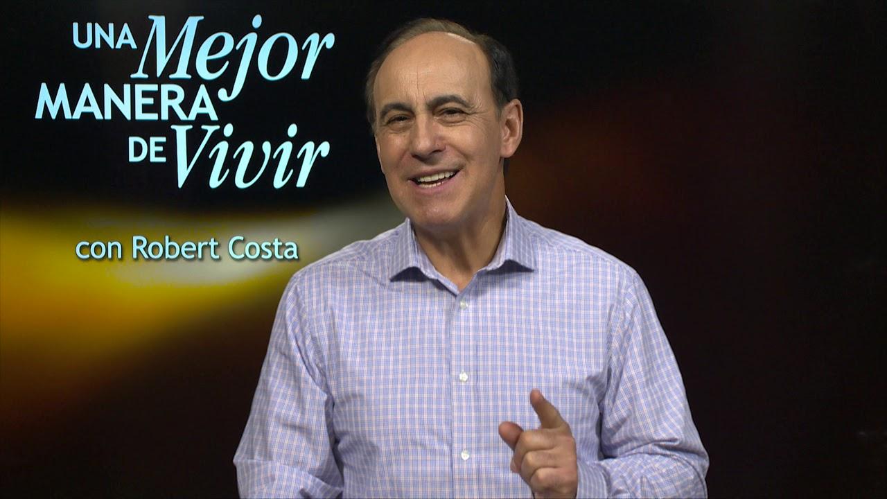 31 de octubre | ¿Es posible vencer los malos hábitos? | Una mejor manera de vivir | Pr. Robert Costa