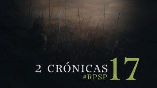 31 de octubre | Resumen: Reavivados por su Palabra | 2 Crónicas 17 | Pr. Adolfo Suarez