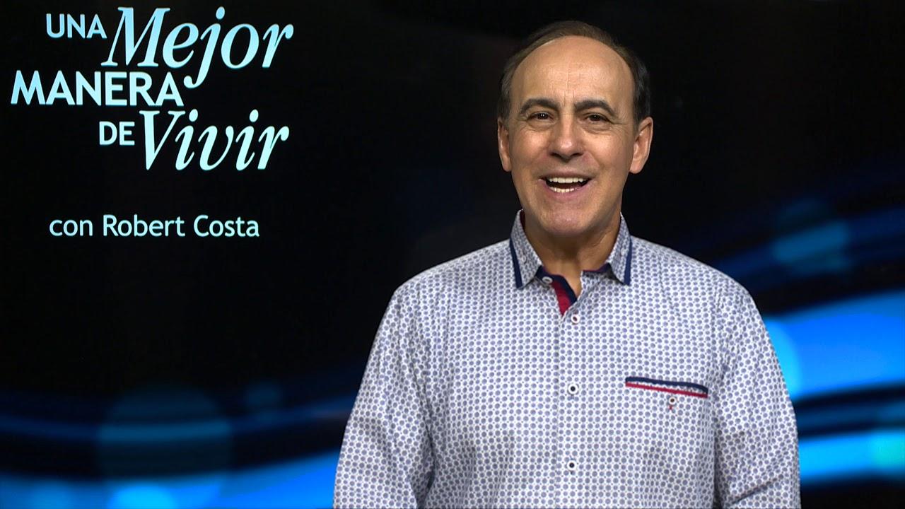 7 de octubre | Manos transformadas | Una mejor manera de vivir | Pr. Robert Costa