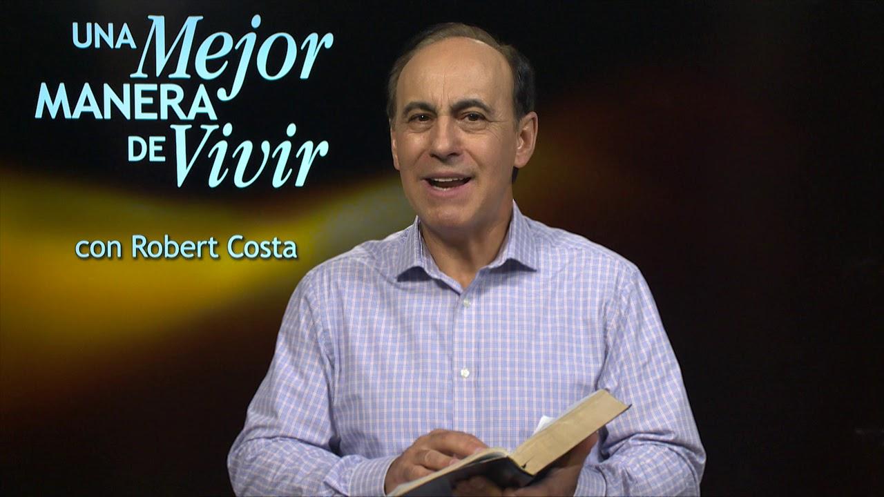 8 de octubre | Fe anclada en su palabra | Una mejor manera de vivir | Pr. Robert Costa