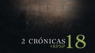 1 de noviembre | Resumen: Reavivados por su Palabra | 2 Crónicas 18 | Pr. Adolfo Suarez