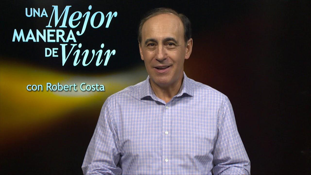 12 de noviembre | El amor incondicional de Dios | Una mejor manera de vivir | Pr. Robert Costa