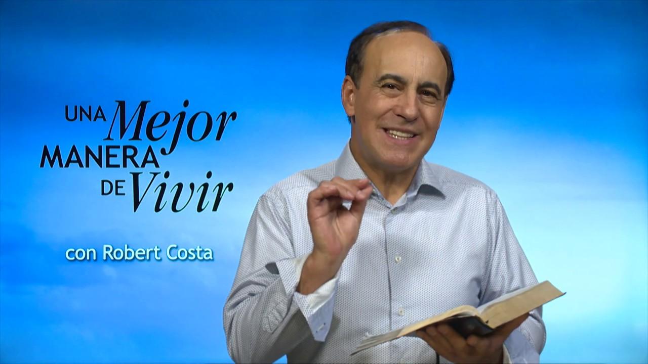 13 de noviembre | Nuestro sentido de eternidad | Una mejor manera de vivir | Pr. Robert Costa