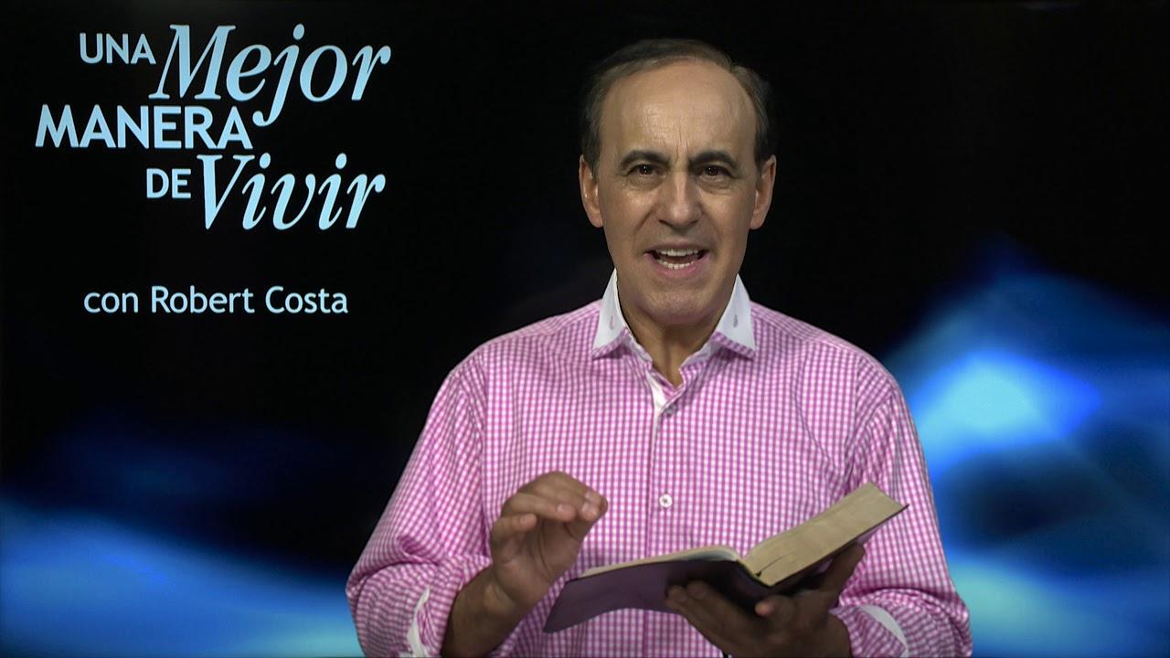 15 de noviembre | La Biblia es la norma | Una mejor manera de vivir | Pr. Robert Costa