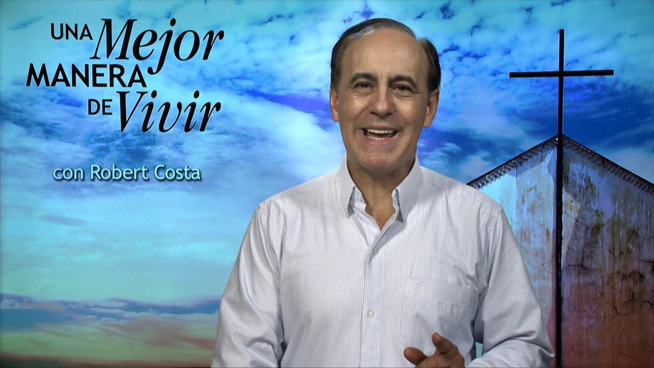 18 de noviembre | También hay esperanza para ti | Una mejor manera de vivir | Pr. Robert Costa