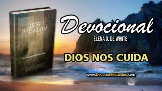 3 de noviembre | Devocional: Dios nos cuida | Jesús provee un modelo de carácter