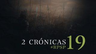 2 de noviembre   Resumen: Reavivados por su Palabra   2 Crónicas 19   Pr. Adolfo Suarez