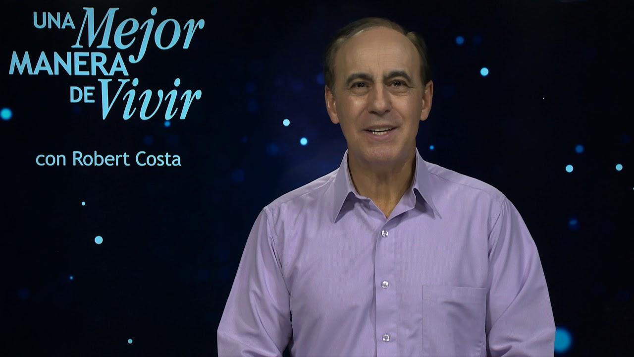 20 de noviembre | La certeza del cuidado amoroso de Dios | Una mejor manera de vivir | Pr. Robert Costa