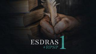 20 de noviembre | Resumen: Reavivados por su Palabra | Esdras 1 | Pr. Adolfo Suarez