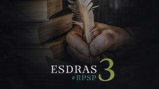 22 de noviembre | Resumen: Reavivados por su Palabra | Esdras 3 | Pr. Adolfo Suarez