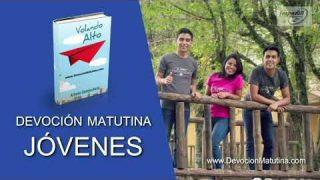 23 de noviembre 2019   Devoción Matutina para Jóvenes   Conversión – 3