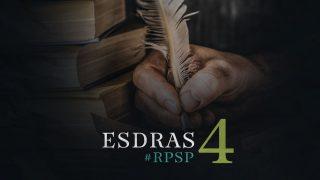 23 de noviembre | Resumen: Reavivados por su Palabra | Esdras 4 | Pr. Adolfo Suarez