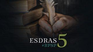 24 de noviembre | Resumen: Reavivados por su Palabra | Esdras 5 | Pr. Adolfo Suarez