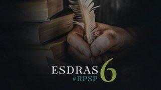 25 de noviembre | Resumen: Reavivados por su Palabra | Esdras 6 | Pr. Adolfo Suarez