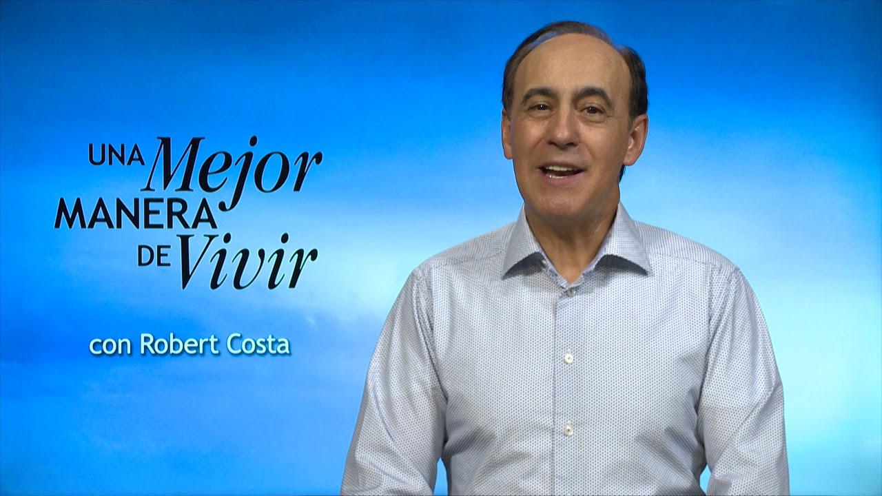 26 de noviembre | Nuestra ciudadanía está en los cielos | Una mejor manera de vivir | Pr. Robert Costa