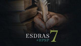 26 de noviembre | Resumen: Reavivados por su Palabra | Esdras 7 | Pr. Adolfo Suarez