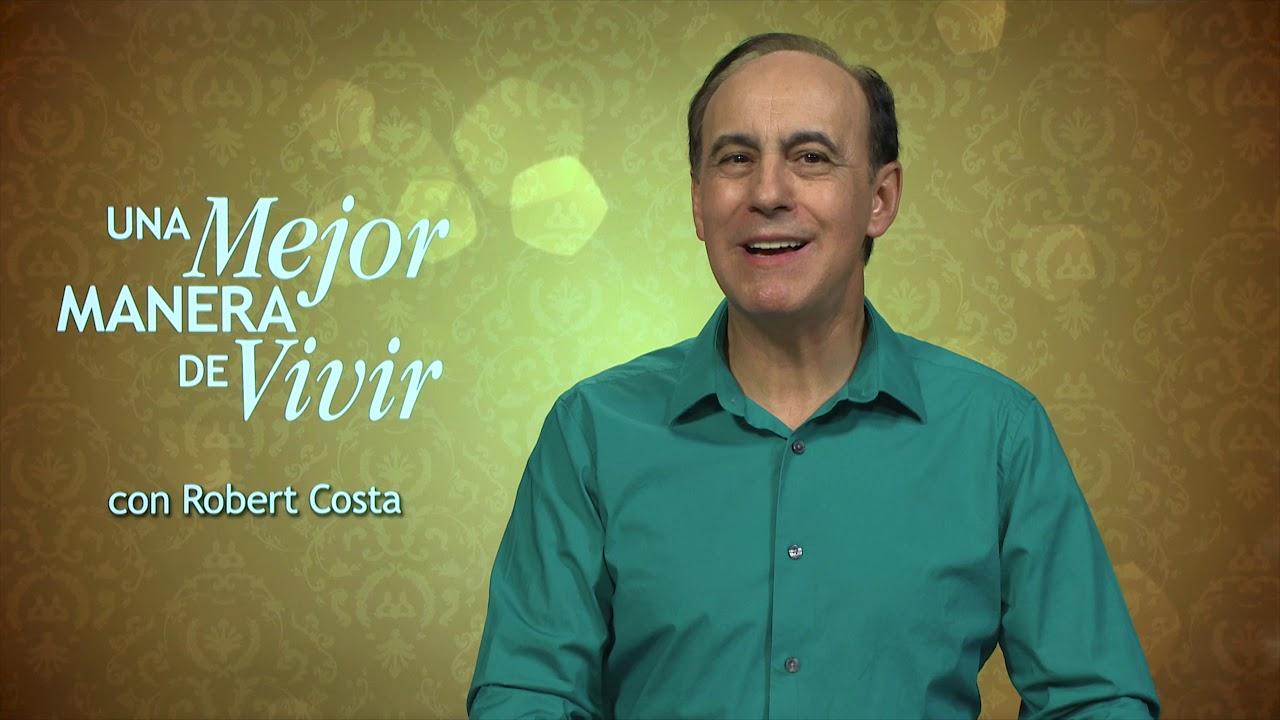 27 de noviembre | El tiempo en la agenda divina | Una mejor manera de vivir | Pr. Robert Costa
