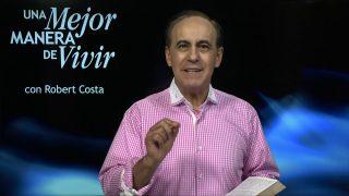 29 de noviembre | Jesús y las doctrinas | Una mejor manera de vivir | Pr. Robert Costa