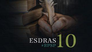 29 de noviembre | Resumen: Reavivados por su Palabra | Esdras 10 | Pr. Adolfo Suarez