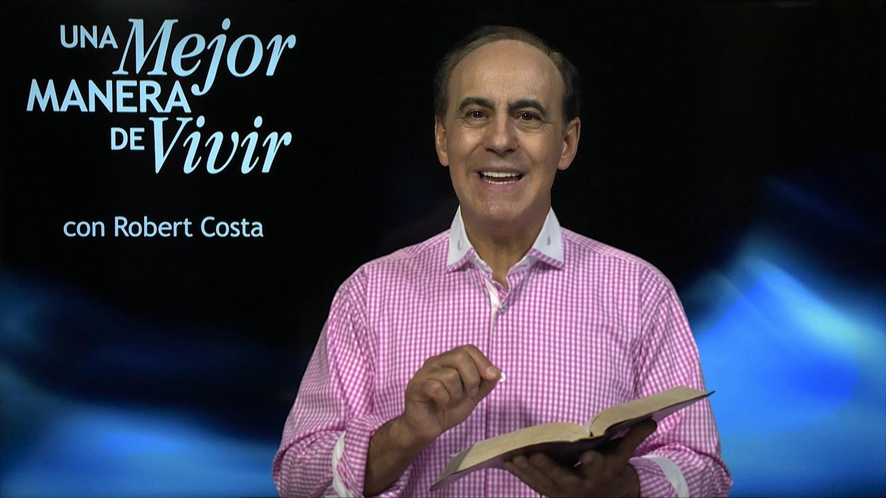 4 de noviembre | La veracidad de la Biblia | Una mejor manera de vivir | Pr. Robert Costa