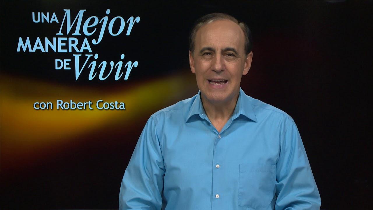 9 de noviembre | Saberlo eleva nuestra autoestima | Una mejor manera de vivir | Pr. Robert Costa