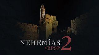 1 de diciembre | Resumen: Reavivados por su Palabra | Nehemías 2 | Pr. Adolfo Suarez