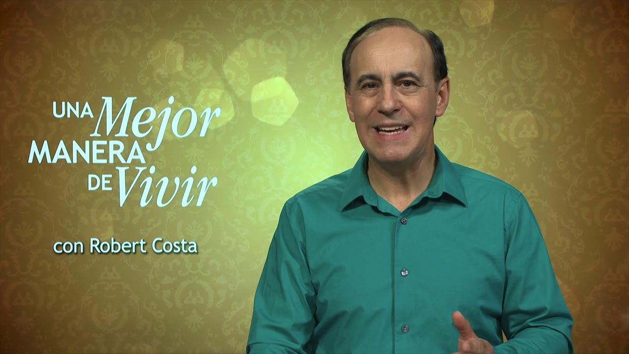 10 de diciembre | El motivo de nuestro actuar | Una mejor manera de vivir | Pr. Robert Costa