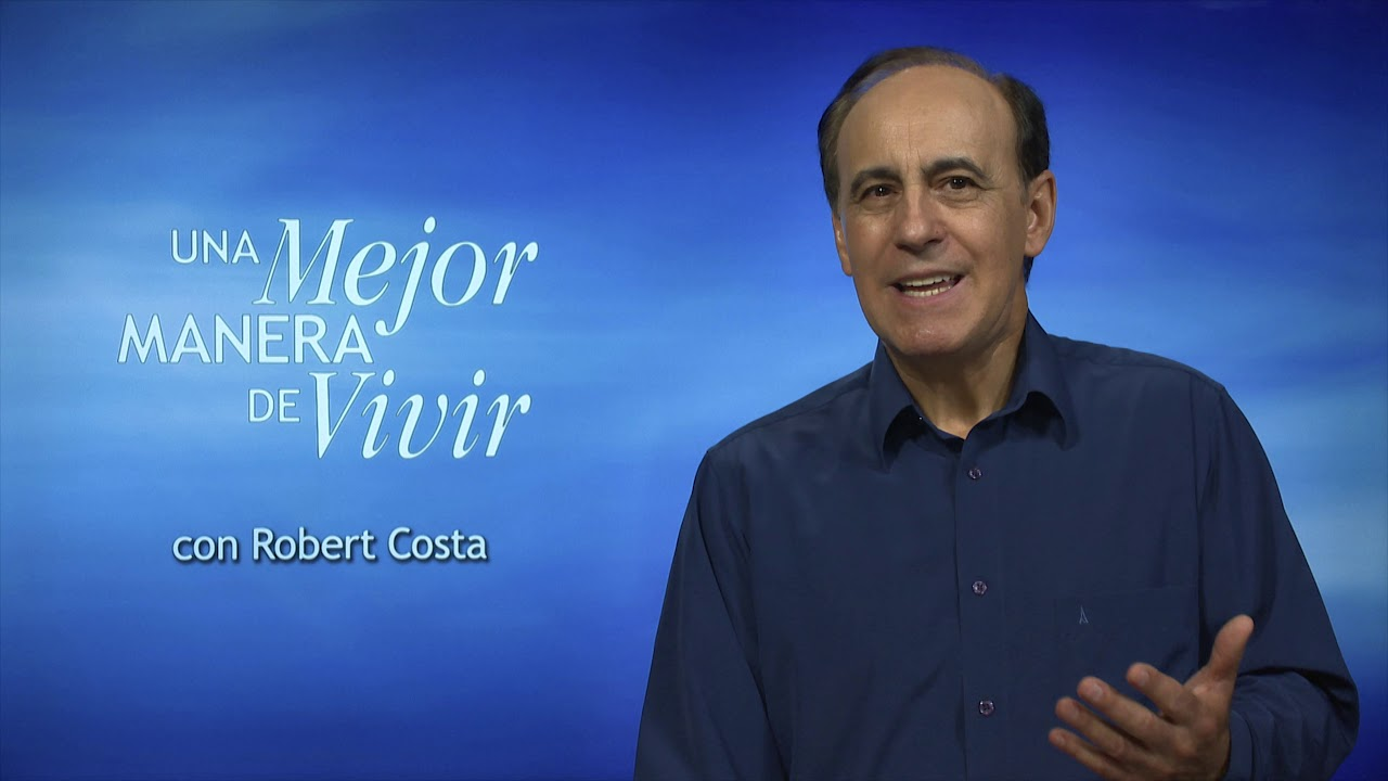 11 de diciembre | Aprendiendo a decir no | Una mejor manera de vivir | Pr. Robert Costa